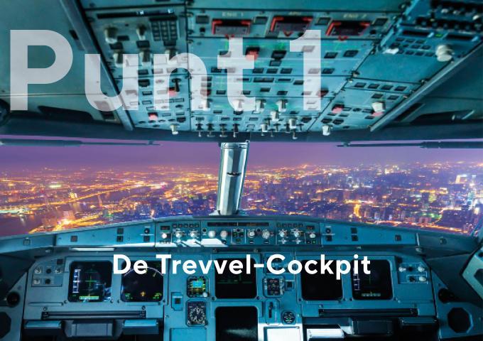Punt 1 Trevvel Cockpit